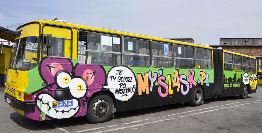 Nietak & Fundacja MySlask.pl