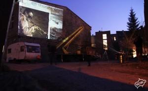 Miles Davis mural, kultura i sztuka Gliwice