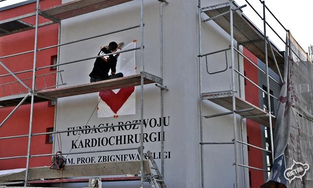 Fundacja Rozwoju Kardiochirurgii