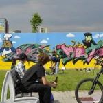kurs graffiti dla dzieci i rodziców
