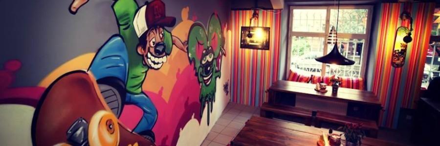 Dekoracyjne malowanie ścian – dlaczego warto zatrudnić prawdziwych artystów