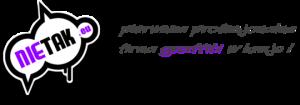firma graffiti nietak logo