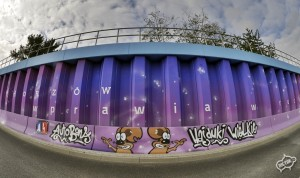 murale na sląsku