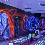 malowanie uv, malowanie graffiti 10