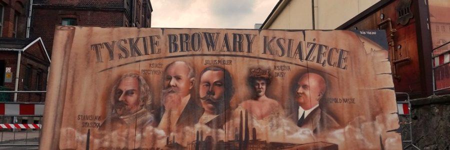 Murale reklamowe na zamówienie – kto wykona?