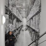 1. Malowanie wnętrz - malowanie w biurze - nietak.eu