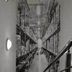 2. Malowanie wnętrz - malowanie w biurze - nietak.eu