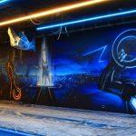 2. Malowanie w kręgielni - Nietak.eu