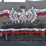 3. Mural Niepodległościowy - Nietak.eu
