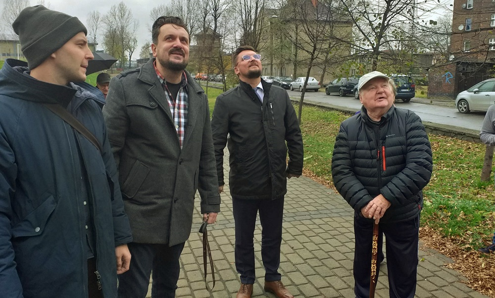 5. Kutz na kucu w Katowicach Szopienice - Nietak.eu